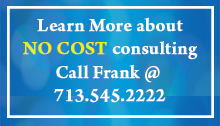 Learn More about NO COST Consulting