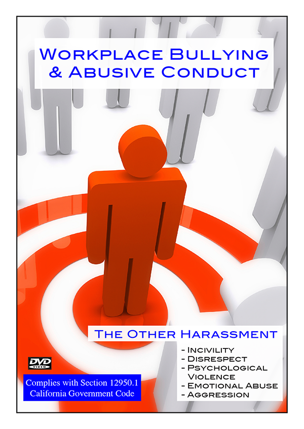 The Other Harassment