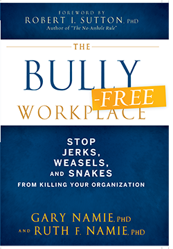 Bully-Free Workplace