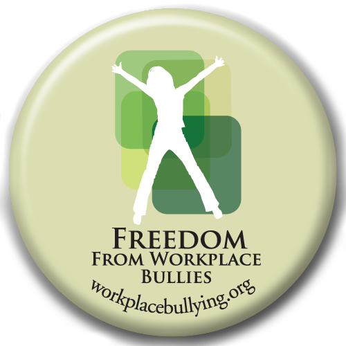 WBI Freedom from Workplace Bullies Week