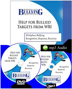 The WBI Help DVD