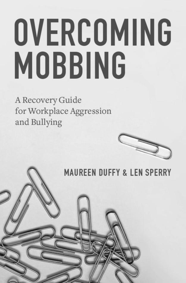 Overcoming Mobbing