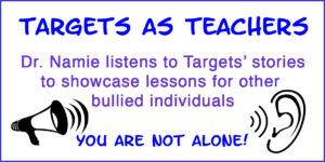 Targets As Teachers